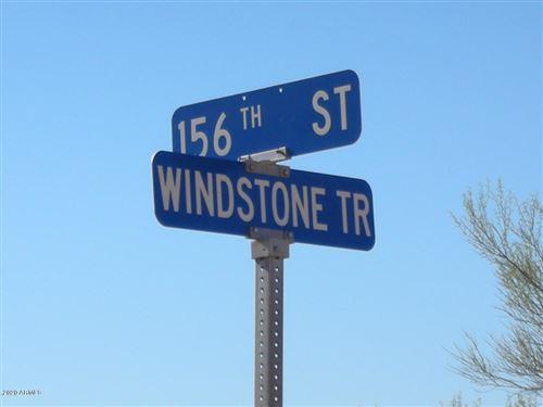 Photo of 15600 E Windstone Trail, Scottsdale, AZ 85262 (MLS # 6111862)