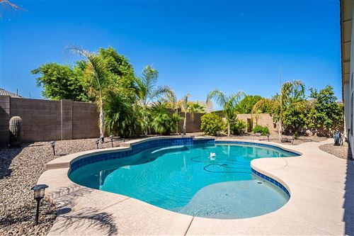 Photo of 9443 E ONZA Avenue, Mesa, AZ 85212 (MLS # 6115862)