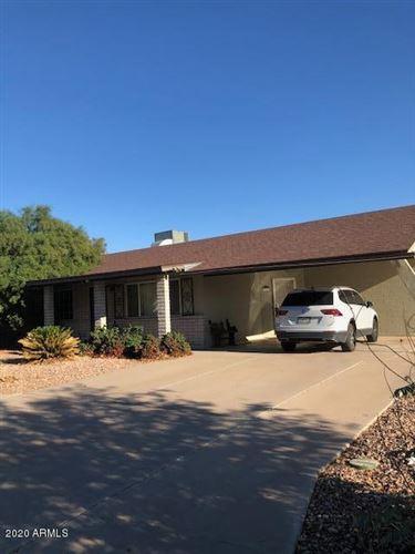 Photo of 3817 W IRONWOOD Drive, Phoenix, AZ 85051 (MLS # 6164862)