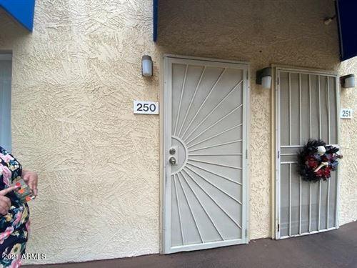 Photo of 12221 W BELL Road #250, Surprise, AZ 85378 (MLS # 6179862)