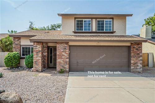 Photo of 6871 E KINGS Avenue, Scottsdale, AZ 85254 (MLS # 6268862)