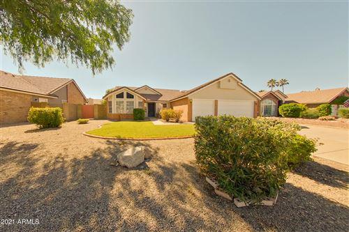 Photo of 4219 W ALAMEDA Road, Glendale, AZ 85310 (MLS # 6308862)