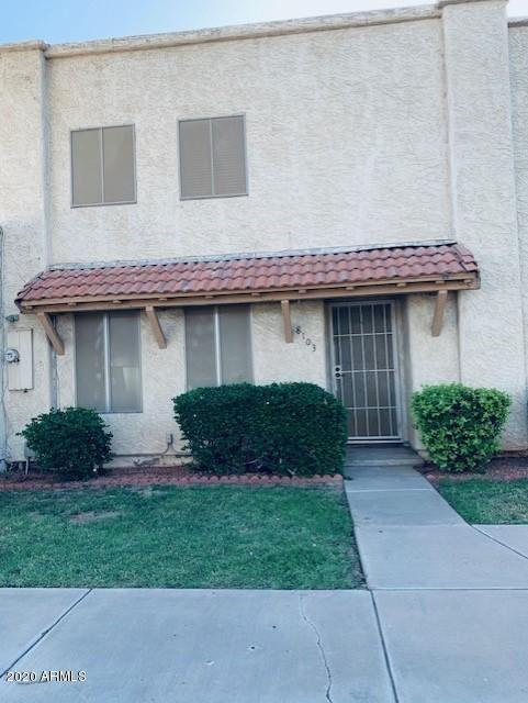 8103 N 31ST Drive, Phoenix, AZ 85051 - MLS#: 6101862