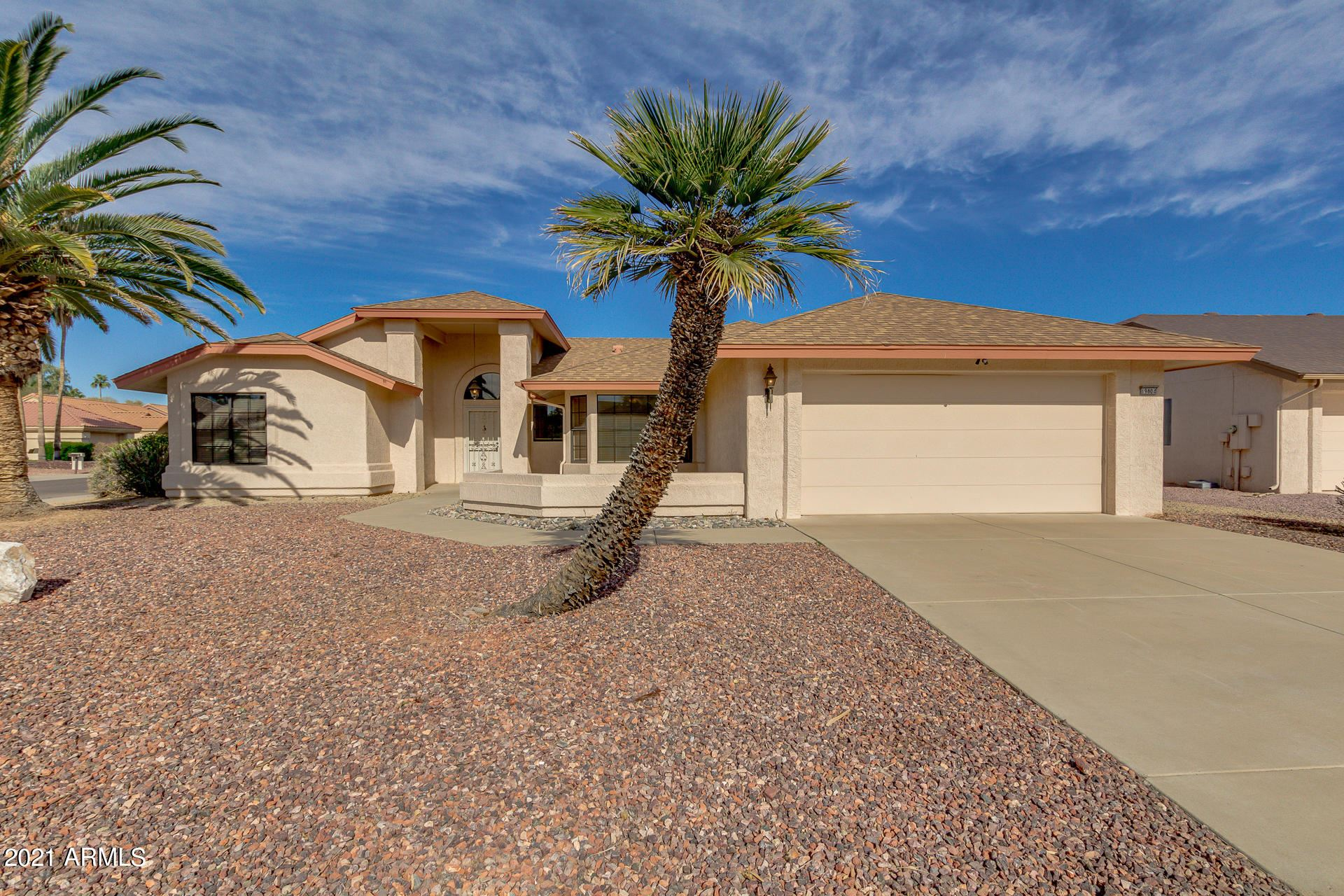 Photo of 19802 N 146TH Drive, Sun City West, AZ 85375 (MLS # 6198862)