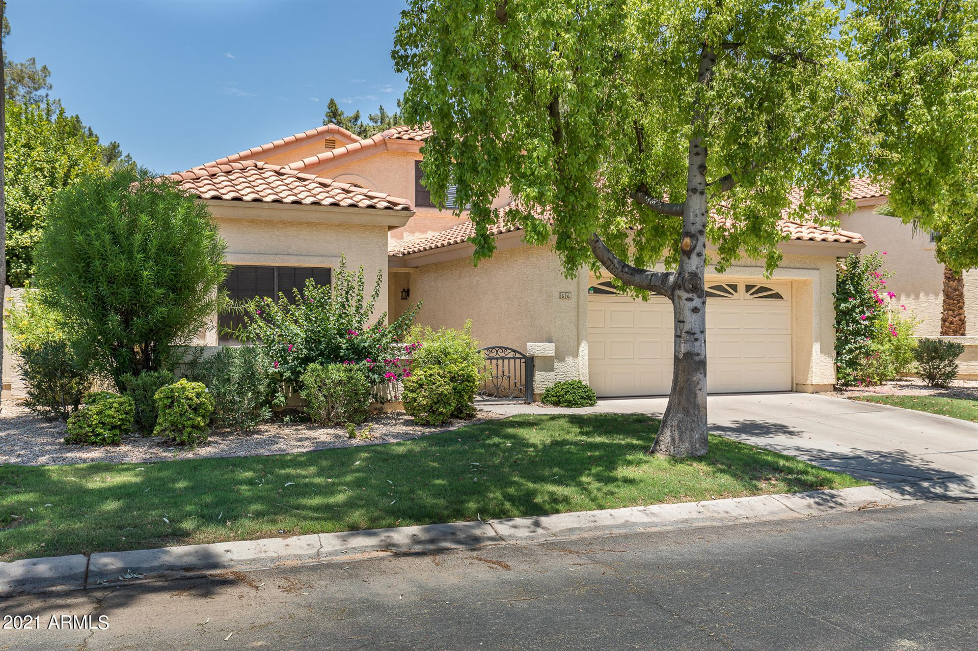 Photo of 66 E RANCH Road, Tempe, AZ 85284 (MLS # 6266862)