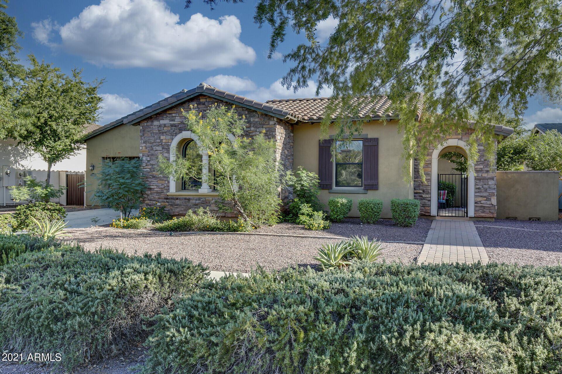 Photo of 20895 W WESTERN Drive, Buckeye, AZ 85396 (MLS # 6307862)