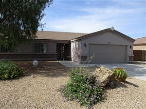 Photo of 22741 W WEAVER VALLEY Drive, Congress, AZ 85332 (MLS # 5961863)