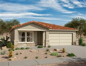 Photo of 659 S 9TH Place, Coolidge, AZ 85128 (MLS # 5965863)