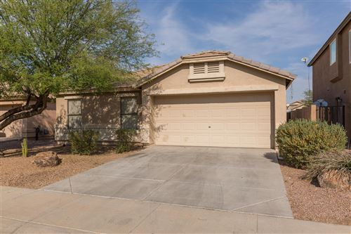 Photo of 42428 W MICHAELS Drive, Maricopa, AZ 85138 (MLS # 6006863)