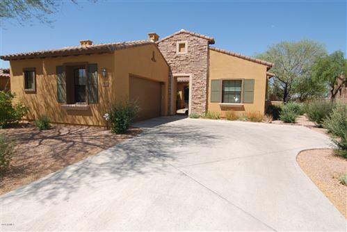 Photo of 20750 N 87TH Street #1034, Scottsdale, AZ 85255 (MLS # 6094863)