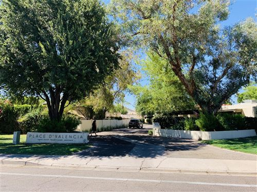 Photo of 6526 N PLACE D VALENCIA Avenue, Phoenix, AZ 85014 (MLS # 6099863)
