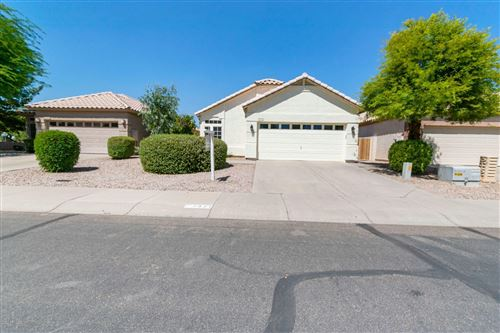 Photo of 7421 S KACHINA Drive, Tempe, AZ 85283 (MLS # 6100863)
