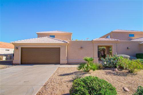 Photo of 12031 N LAMONT Drive #A, Fountain Hills, AZ 85268 (MLS # 6157863)