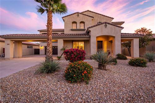 Photo of 14457 W WINDWARD Avenue, Goodyear, AZ 85395 (MLS # 6162863)