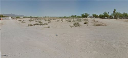 Tiny photo for 45990 W McDavid Road, Maricopa, AZ 85139 (MLS # 6180863)