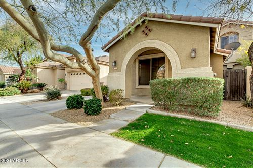 Photo of 1861 W ORCHID Lane, Chandler, AZ 85224 (MLS # 6195863)