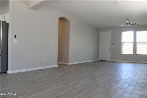 Tiny photo for 45613 W MOUNTAIN VIEW Road, Maricopa, AZ 85139 (MLS # 6228863)