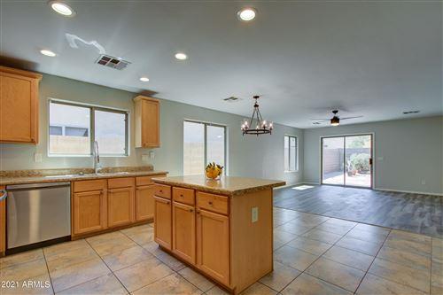Tiny photo for 45401 W APPLEGATE Road, Maricopa, AZ 85139 (MLS # 6243863)