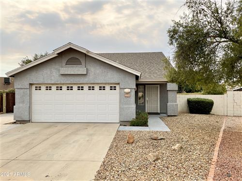 Photo of 9962 N 76TH Lane, Peoria, AZ 85345 (MLS # 6250863)
