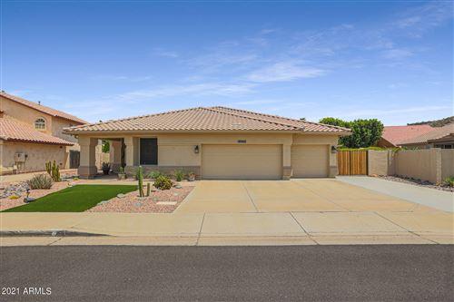 Photo of 23833 N 59TH Avenue, Glendale, AZ 85310 (MLS # 6268863)