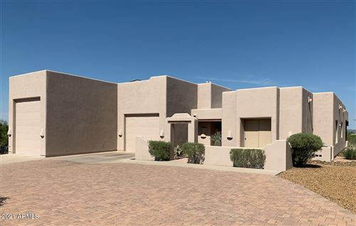 Photo of 36218 N Stardust Lane, Carefree, AZ 85377 (MLS # 6270863)