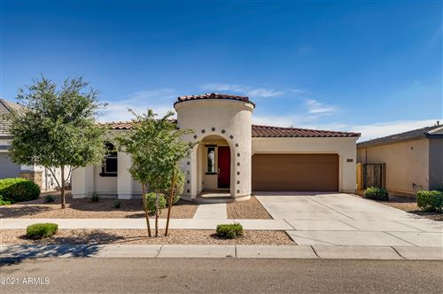 Photo of 22491 E CREOSOTE Drive, Queen Creek, AZ 85142 (MLS # 6283863)