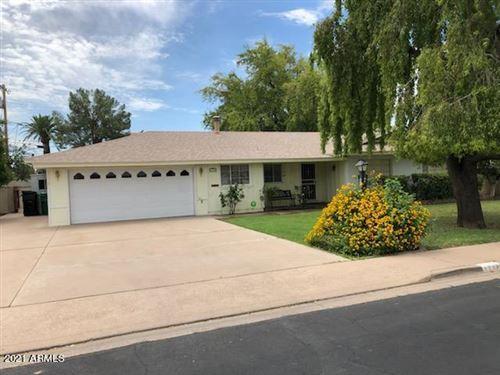 Photo of 1343 E 2nd Place, Mesa, AZ 85203 (MLS # 6286863)