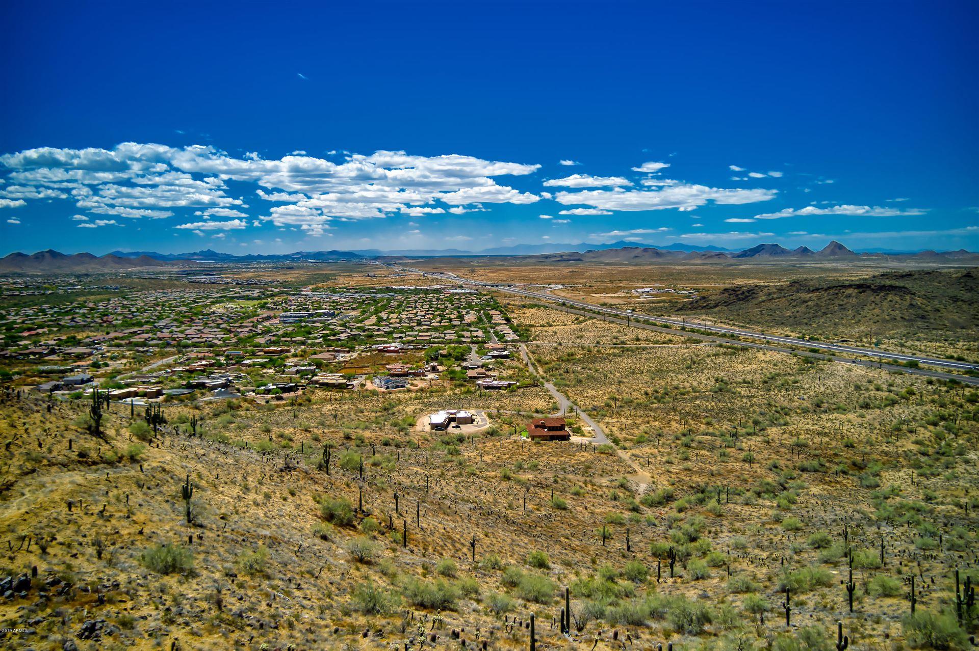 Photo of 3413 W Rambling Road W, Desert Hills, AZ 85086 (MLS # 5318863)