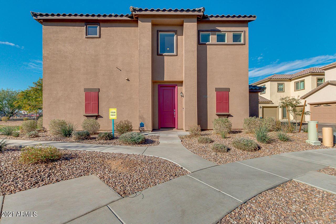 7312 S 18TH Lane, Phoenix, AZ 85041 - MLS#: 6182863