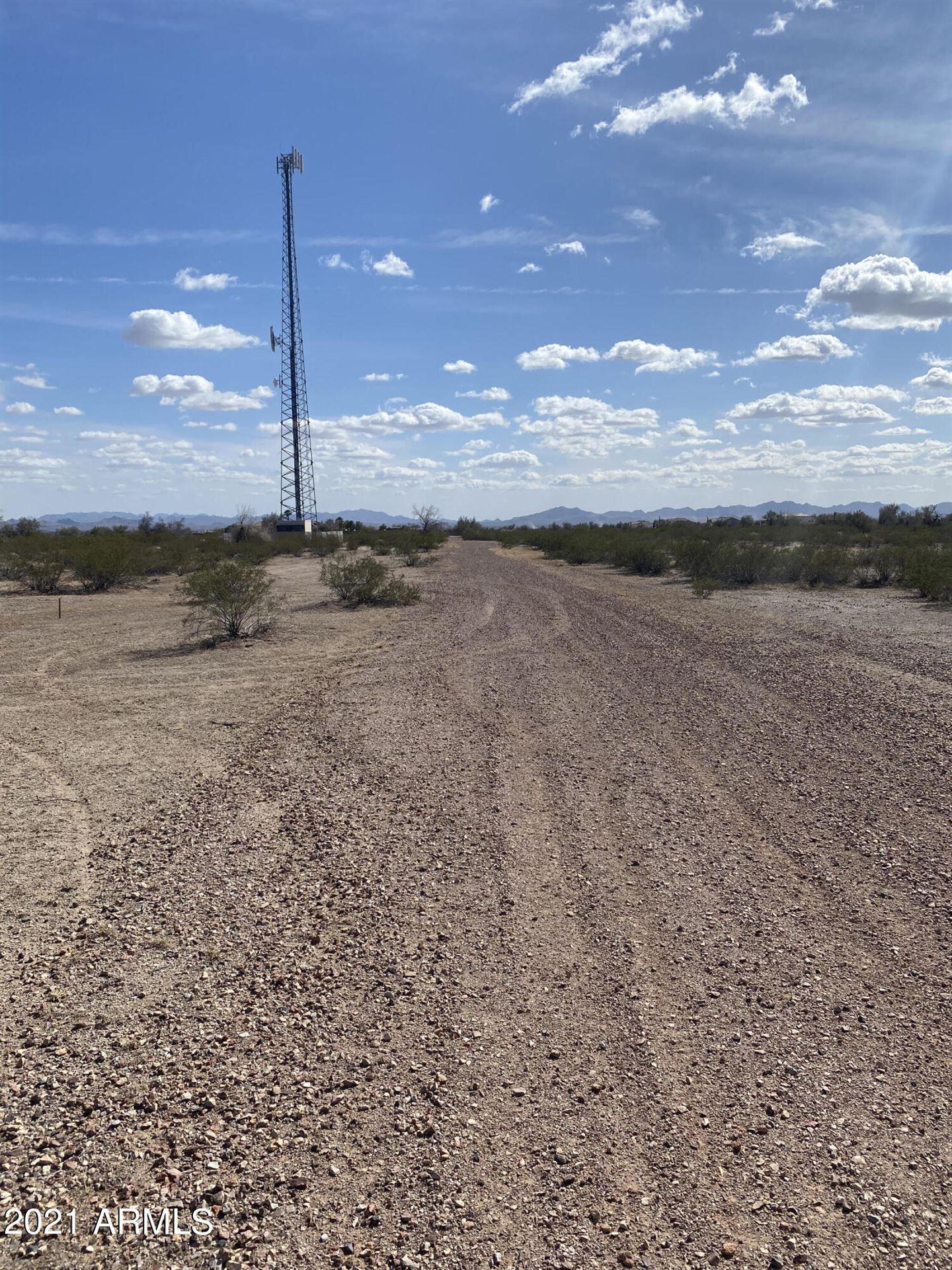 Photo of SWC SR85 --, Buckeye, AZ 85326 (MLS # 6202863)