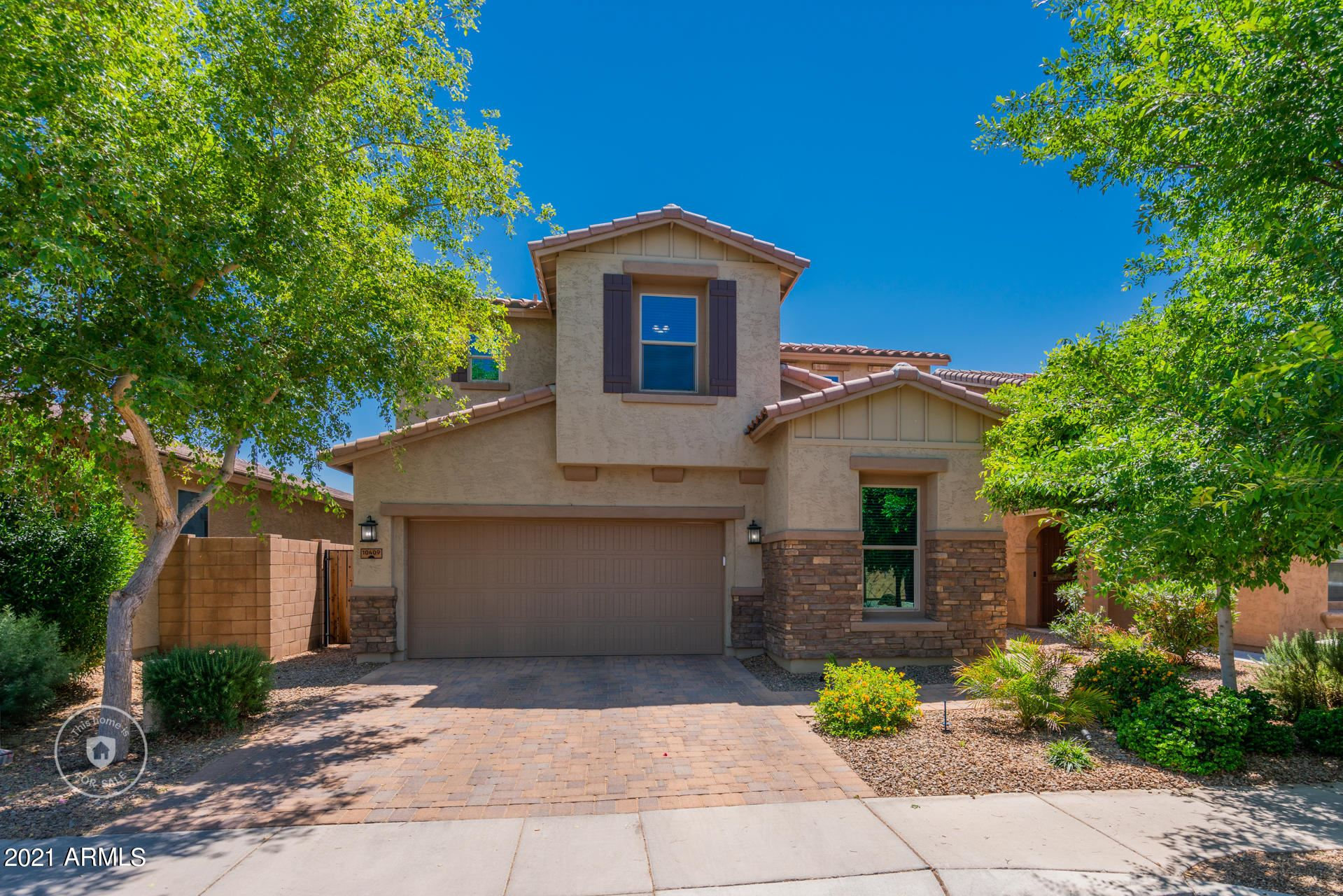 Photo of 10409 W HAMMOND Lane, Tolleson, AZ 85353 (MLS # 6226863)