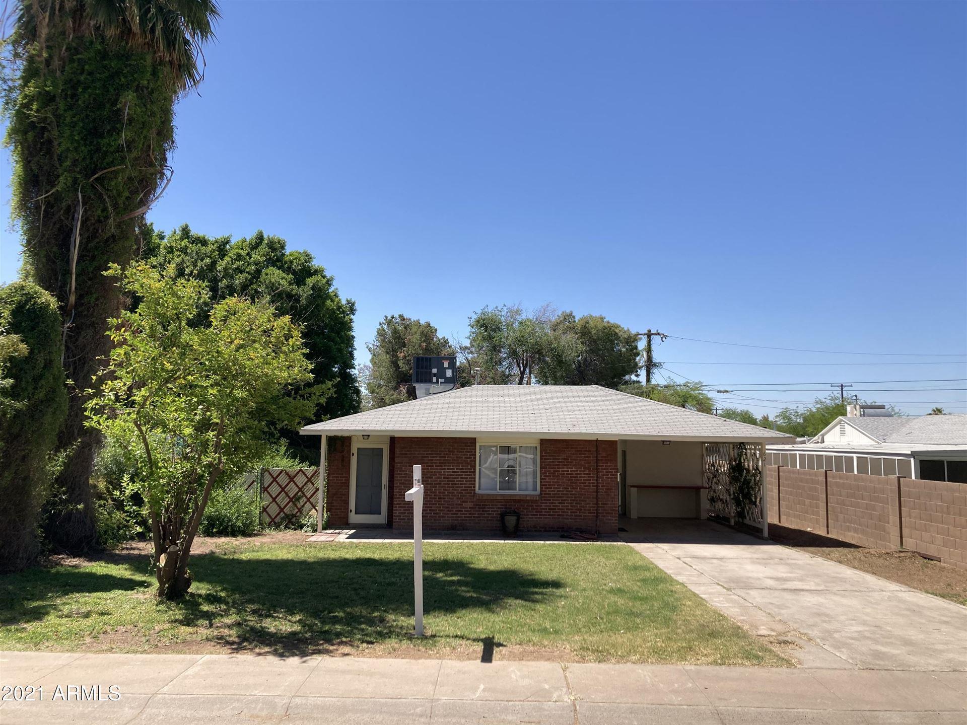 Photo of 621 W HOWE Street, Tempe, AZ 85281 (MLS # 6230863)