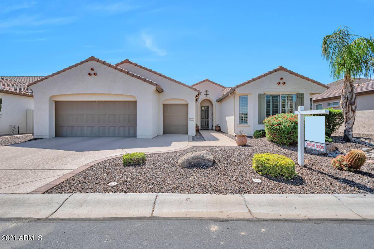 3266 N 163RD Drive, Goodyear, AZ 85395 - #: 6295863