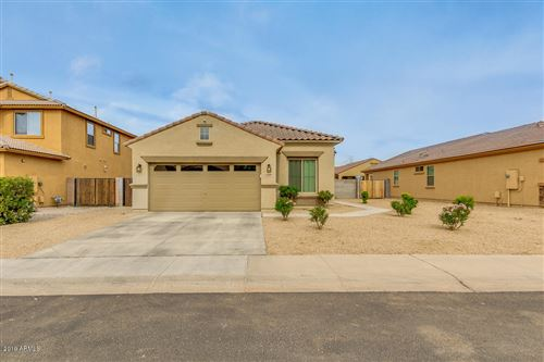 Photo of 12160 W FLORENCE Street, Tolleson, AZ 85353 (MLS # 6006864)