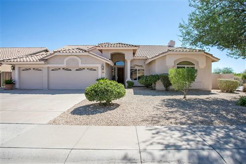 Photo of 9245 E TOPEKA Drive, Scottsdale, AZ 85255 (MLS # 6100864)