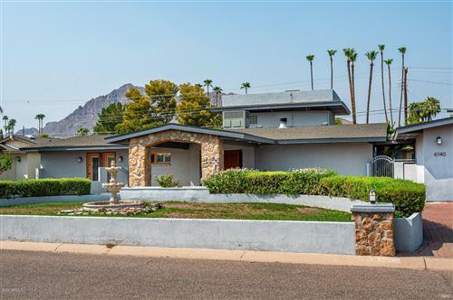 Photo of 6140 E CALLE TUBERIA --, Scottsdale, AZ 85251 (MLS # 6123864)