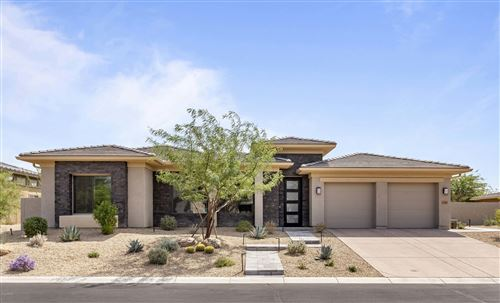 Photo of 37205 NW GREYTHORN Circle, Carefree, AZ 85377 (MLS # 6137864)
