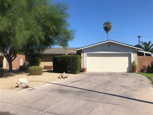Photo of 7601 N 41ST Avenue, Phoenix, AZ 85051 (MLS # 6166864)