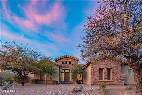 Photo of 7288 E ALTA SIERRA Drive, Scottsdale, AZ 85266 (MLS # 6180864)