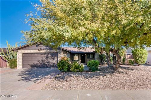 Photo of 5350 W Mescal Street, Glendale, AZ 85304 (MLS # 6181864)
