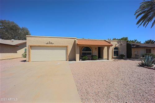Photo of 942 LEISURE WORLD --, Mesa, AZ 85206 (MLS # 6220864)