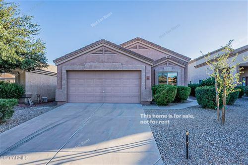 Photo of 3223 W CARLOS Lane, Queen Creek, AZ 85142 (MLS # 6309864)