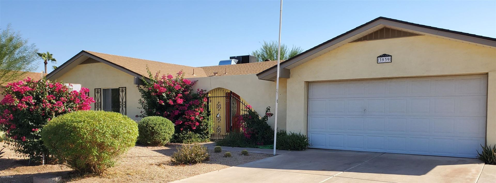3939 W DANBURY Drive, Glendale, AZ 85308 - MLS#: 6146864