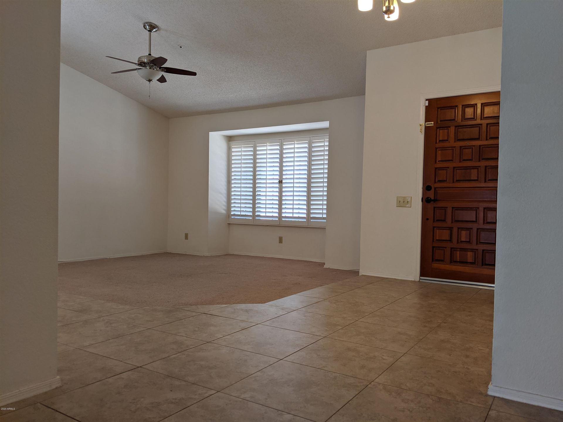 Photo of 9079 E Davenport Drive, Scottsdale, AZ 85260 (MLS # 6200864)