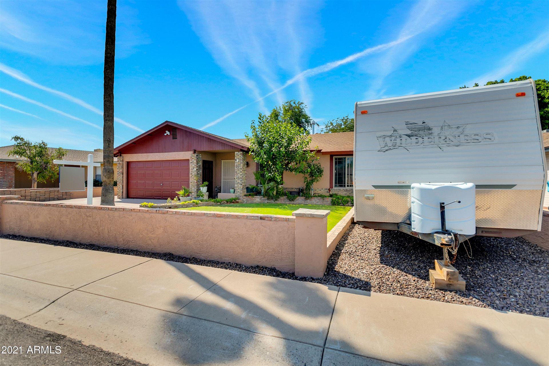 119 W BLUEFIELD Avenue, Phoenix, AZ 85023 - MLS#: 6267864