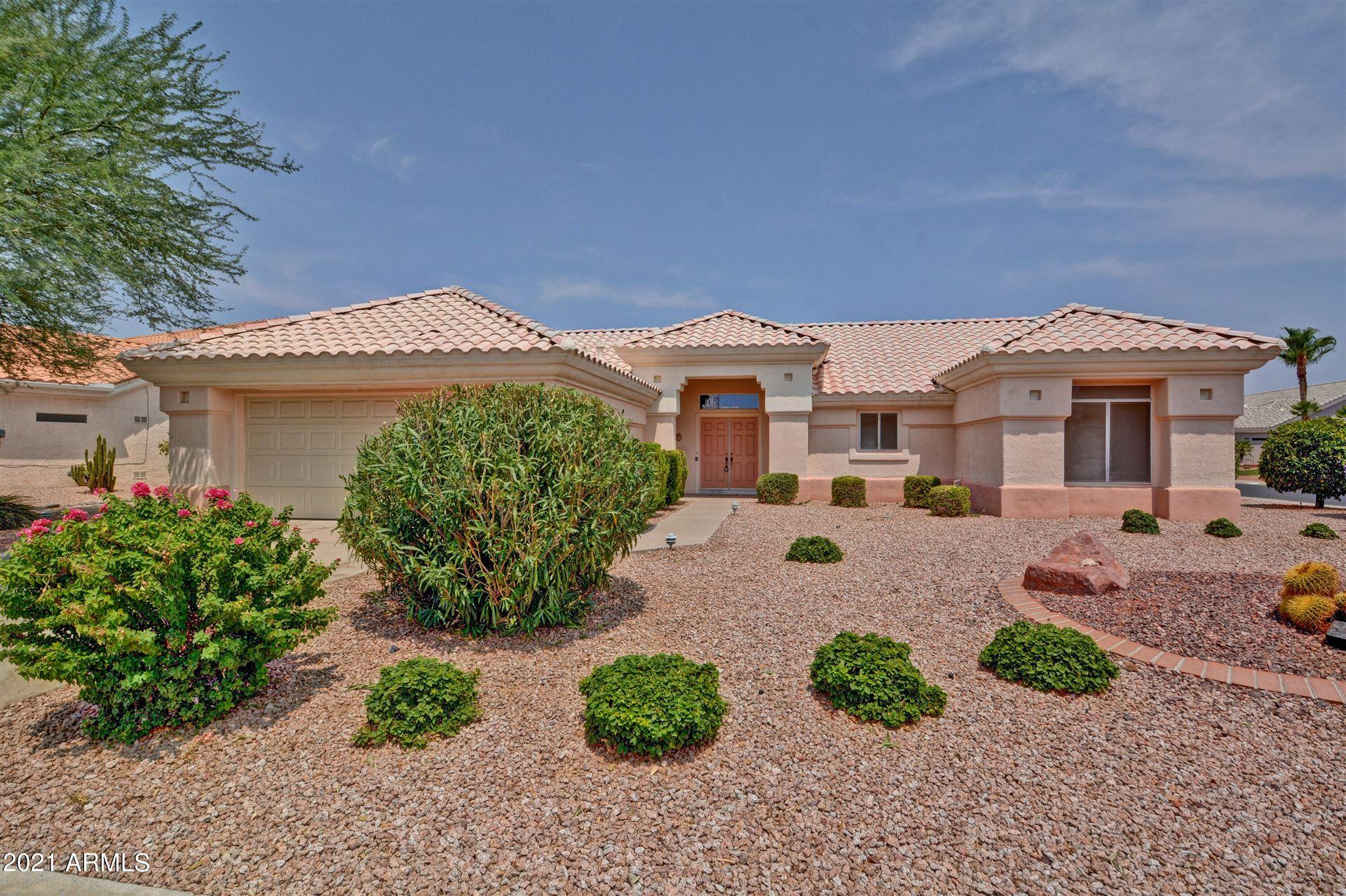 Photo of 14612 W DOMINGO Lane, Sun City West, AZ 85375 (MLS # 6268864)
