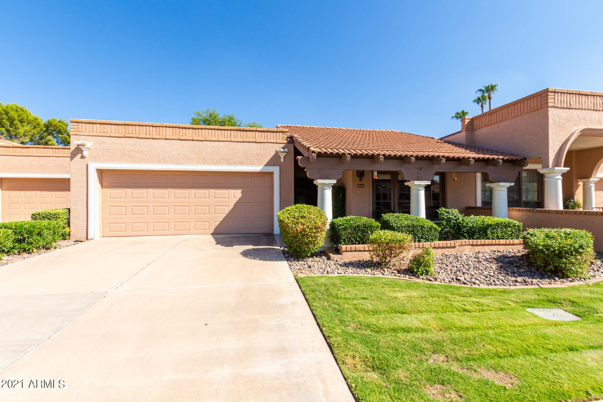 7681 N VIA DE PLATINA --, Scottsdale, AZ 85258 - #: 6285864