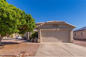 Photo of 11032 W FRIER Drive, Glendale, AZ 85307 (MLS # 5964865)