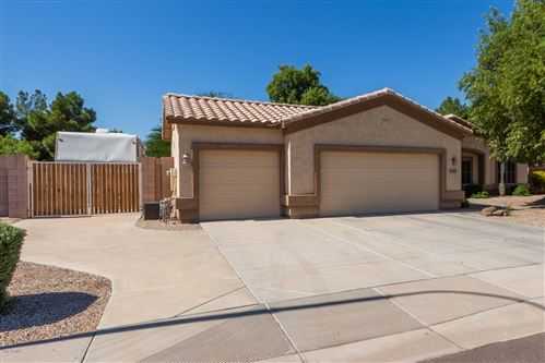 Photo of 4560 S SPRINGS Drive, Chandler, AZ 85249 (MLS # 5989865)