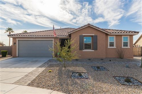 Photo of 7513 W ST KATERI Drive, Laveen, AZ 85339 (MLS # 6039865)